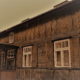 Bródno Wooden House